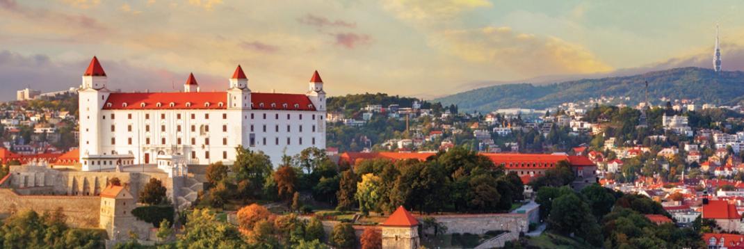 Aapartamentoos Apartmants Bratislava